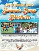 Summer Camp Brochure
