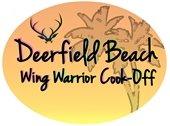 Wing Warrior Cook-Off