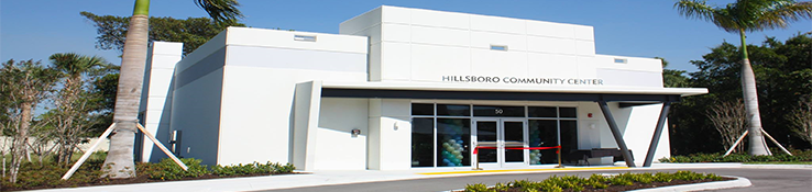 Hillsboro Community Center