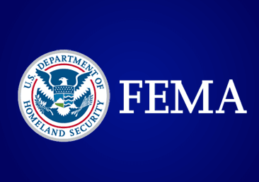 Fema logo Opens in new window