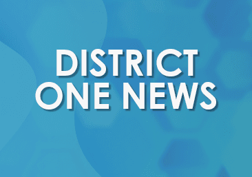 District One News icon